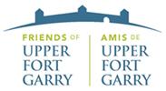 Upper Fort Garry Logo